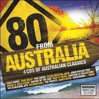 Purchase VA - 80 From Australia CD1
