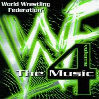 Purchase Jim Johnston - WWE The Music Vol. 4