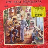 Purchase VA - The Beat Merchants (Vinyl) CD1