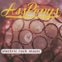 Purchase Ass Ponys - Electric Rock Music