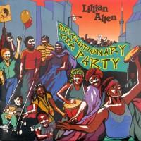 Purchase Lillian Allen - Revolutionary Tea Party (Vinyl)