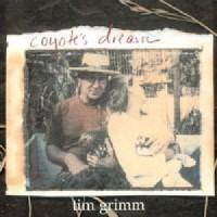 Purchase Tim Grimm - Coyote's Dream