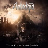 Purchase Antalgia - Twisted Dreams Of Dark Commander