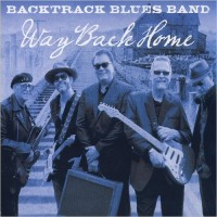 Purchase Backtrack Blues Band - Way Back Home