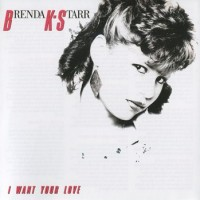 Purchase Brenda K. Starr - I Want Your Love