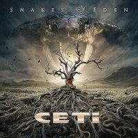 Purchase Ceti - Snakes Of Eden