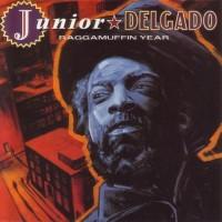 Purchase Junior Delgado - Raggamuffin Year