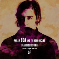 Purchase Phillip Boa & The Voodooclub - Blank Expression CD3