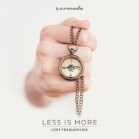 Purchase Lost Frequencies - Less Is More