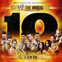 Purchase Jim Johnston - WWE The Music - A New Day Vol. 10