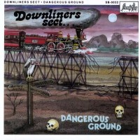 Purchase Downliners Sect - Dangerous Ground