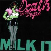 Purchase Death in Vegas - Milk It (The Best Of Death In Vegas) CD1