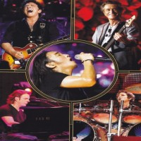 Purchase Journey - Live In Manila CD1