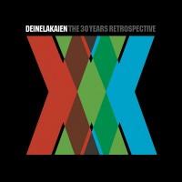 Purchase Deine Lakaien - Xxx. The 30 Years Retrospective (Bonus Edition) CD2