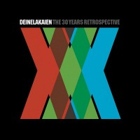 Purchase Deine Lakaien - Xxx. The 30 Years Retrospective (Bonus Edition) CD4