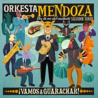 Purchase Orkesta Mendoza - Vamos A Guarachar!