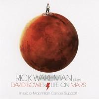 Purchase Rick Wakeman - Life On Mars (CDS)