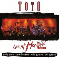 Purchase Toto - Live At Montreux 1991