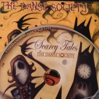 Purchase The Danse Society - Scarey Tales