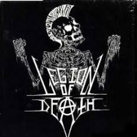 Purchase Legion Of Death - Legion Of Death (Reissue 2016)
