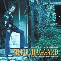 Purchase Merle Haggard - Concepts, Live & The Strangers / Hag - The Capitol Recordings 1968-1976 CD2