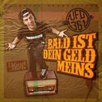 Purchase Ufo361 - Bald Ist Dein Geld Meins (EP)