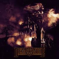Purchase VHS Glitch - Demoniac