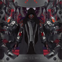 Purchase VHS Glitch - Moral Decay