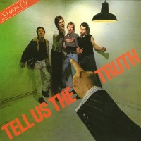 Purchase Sham 69 - Tell Us The Truth (Reissued 2005)