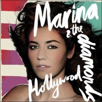 Purchase Marina & The Diamonds - Hollywood (CDS)