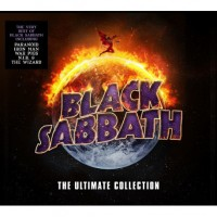 Purchase Black Sabbath - The Ultimate Collection CD1