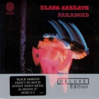 Purchase Black Sabbath - Paranoid (Deluxe Edition) CD2