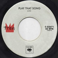 Purchase Train - Play That Song (CDS)