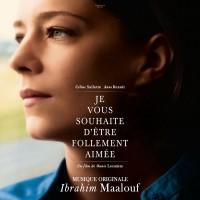 Purchase Ibrahim Maalouf - Je Vous Souhaite D'etre Follement Aimee OST