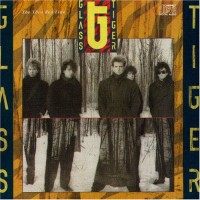 Purchase Glass Tiger - The Thin Red Line CD2