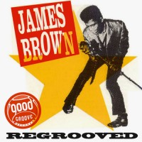 Purchase James Brown - Regrooved