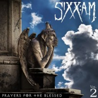 Purchase Sixx:A.M. - Prayers For The Blessed Vol. 2