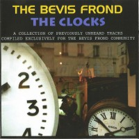 Purchase The Bevis Frond - The Clocks