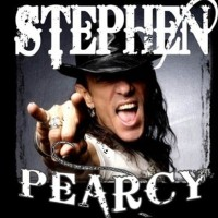 Purchase Stephen Pearcy - ''Back For More'' Tribute To Ratt