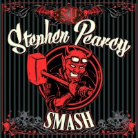 Purchase Stephen Pearcy - Smash