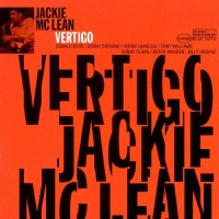 Purchase Jackie McLean - Vertigo (Reissued 2000)