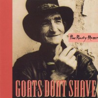 Purchase Goats Don't Shave - The Rusty Razor