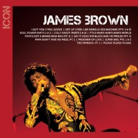 Purchase James Brown - Icon