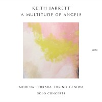 Purchase Keith Jarrett - A Multitude Of Angels (Live) CD4