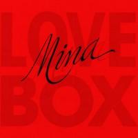 Purchase Mina - Love Box CD1