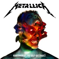 Purchase Metallica - Hardwired…to Self-Destruct (Limited Deluxe Edition) CD2