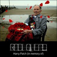 Purchase Radiohead - Harry Patch (In Memory Of) (CDS)