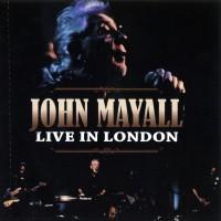 Purchase John Mayall - Live In London CD1