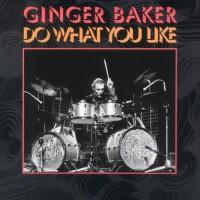 Purchase Ginger Baker - Do What You Like CD2