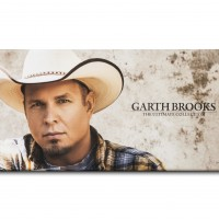 Purchase Garth Brooks - The Ultimate Collection (Target Exclusive): Gunslinger (Limited First Edition) CD10